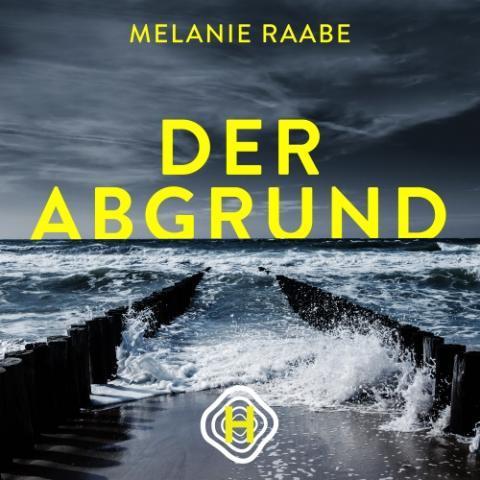 Cover Fiction Podcast Der Abgrund