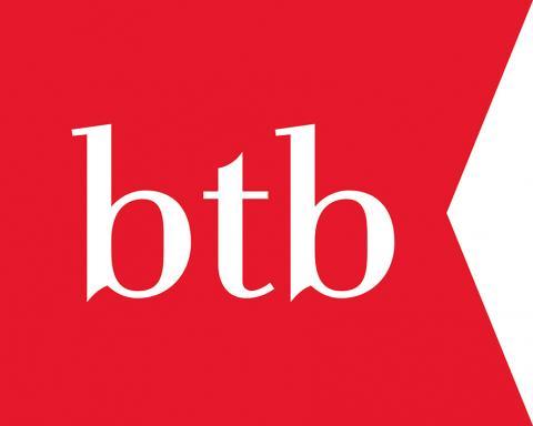 Logo btb Verlag