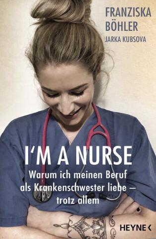 Böhler I'm a nurse Cover