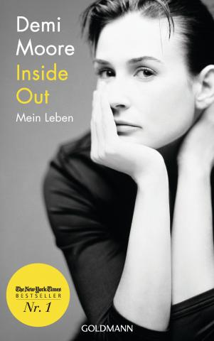 Demi Moore: Inside Out