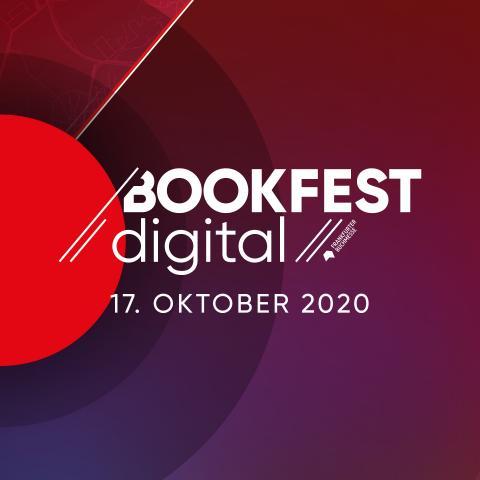 Bookfest digital Logo