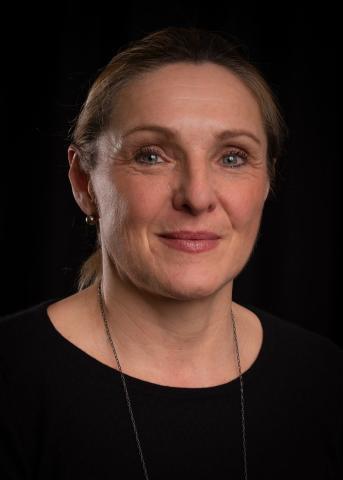 Barbara Scheuer