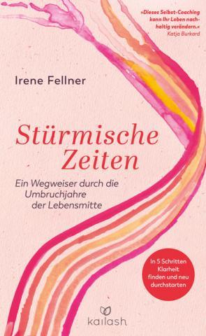 Cover Stürmische Zeiten