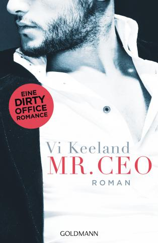 Vi Keeland Mr. CEO