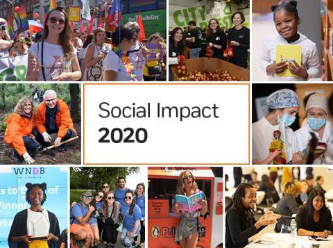 Social Impact Report 2020
