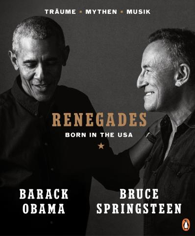 Cover Renegades