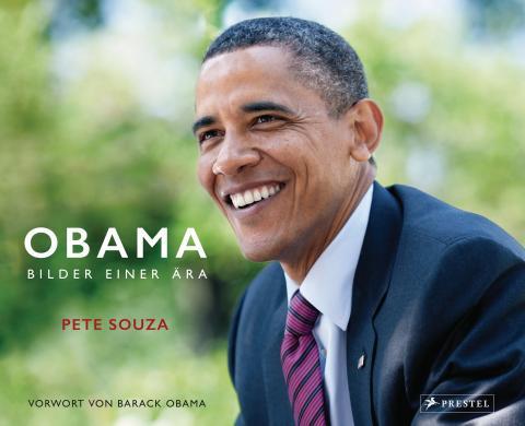 Barack Obama. Bilder einer Ära