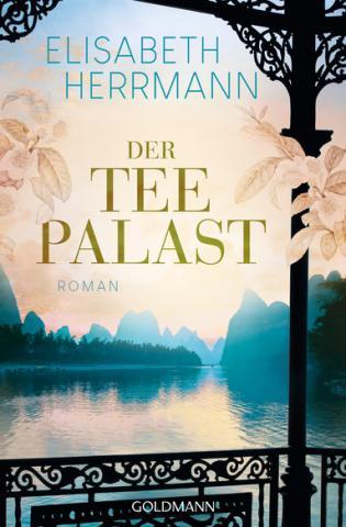 Cover Der Teepalast